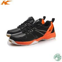 Горячая Распродажа Kason обувь для бадминтона дышащие и Нескользящие кроссовки для мужчин и женщин FYTN003-1 кроссовки