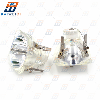 Stage light 2R 132W 120W 2R Metal Halide Lamp moving beam lamp 132W-120w beam Platinum Metal Halogen Lamps Follow spot tanie i dobre opinie NoEnName_Null Compatible projector bulb Industry-Leading 180-Day Guarantee 4000 hours