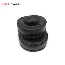 цена на Ear Covers Ear Pads For Philips SHP1900 Headphone Replacement Earpads