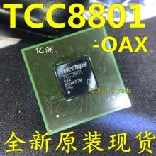 5 adet ~ 50 adet/grup TCC8801 OAX TCC8801 BGA yepyeni