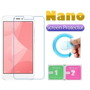 Nano Protective Film Redmi Not