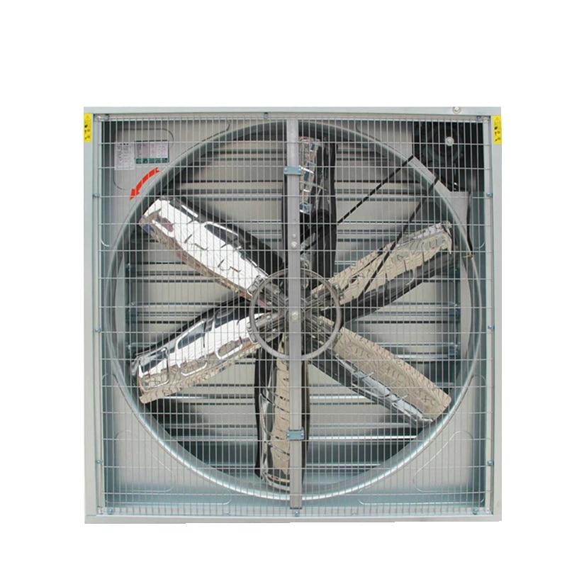 negative pressure fan industry exhaust fan high power strong livestock exhaust fan ventilation fan greenhouse farm exhaust fan