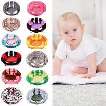 Portable Infants Sofa Support Seat Cover for Baby Kids Plush Chair Learning To Sit