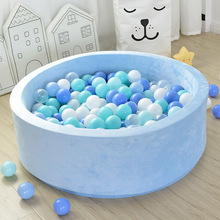 Baby Ocean Ball Pool Folding Ocean Ball Playpen For Baby Washable Toddlers Game Ball Pits  Birthday Gift Infant Photography Prop