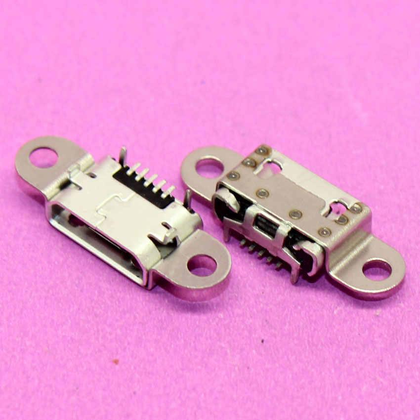 Ngọc Khê Thương Hiệu Mới Đầu kết nối Micro USB CHO BBK VIVO X3 X3T X3L X3V Y20T cổng sạc Micro USB Cắm.