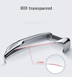 Image 4 - TPU высокого качества чехол для ключа, чехол для ключа, защитный чехол для BMW 7 серии 740 6 серии GT 5 серии 530i X3, клавиша дисплея