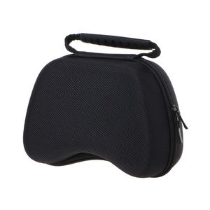 Image 2 - Portable Zipper Pouch Shockproof Hard Protective Case Storage Bag for X box One/Switch Pro/PS3/PS4 Gamepad Handle