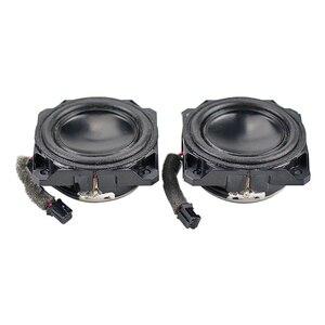 Image 3 - GHXAMP 1,5 zoll 4 OHM 5W Vollständige Palette Mini Lautsprecher Eloxiert Neodym Bluetooth Lautsprecher Menschlichen Stimme Warme Natürliche DIY 1Pairs