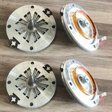 Pure Aluminum wire 4PCS Replacement Diaphragm FOR jbl 2408H 2 PRX 710, 712, 715, 725, 735 Series 4PCS