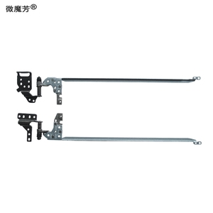 New Laptop Lcd Hinges Kit for Acer Aspire 5 A515-51 A515-51G Right & Left P/n: AM28Z000100 AM28Z000200(China)