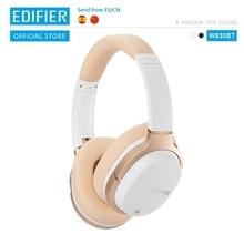 Edifier W830BT Bluetooth V4.1 Draadloze Hoofdtelefoon Bluetooth Hoofdtelefoon Aptx Codec Nfc Tech Met 95 Uur Afspelen Наушники