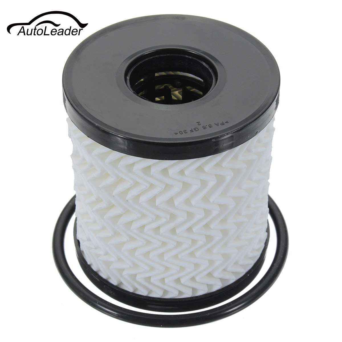 Car Oil Filter For Peugeot 307 206 / 207 / 408 / 508 For Citroen Elysee Picasso C2 C5 1109.3X