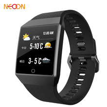 Fashion Casual Smart Bracelet Band With Heart rate Monitor Blood Pressure Fitness Tracker Wrisatband Watch Multifunctional