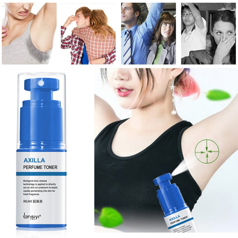 Body Odor Removal Spray Antiperspirants For Deodorants Therapy Lasting Prevent Sweating Deodorants Spray 30ml Perfume Adults Q1