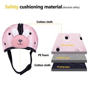 Детский защитный шлем Orzbow, ультра-светильник для дома, для детей ясельного возраста