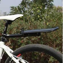 حامل خلفي للدراجة حامل الحقائب دراجة هوائية جبلية رف خلفي رف لوحي [عام] ركوب-