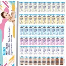 Whitening Serum BB Cream Meso Brightening Serum Beauty Salon Cosmetic Makeup Liquid Foundation For Anti-aging and Skin Care