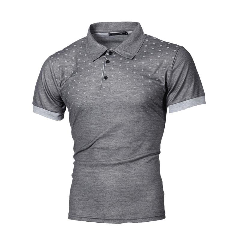 Polo Men's Shirt 1
