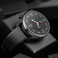 4G Smart Watch Men Android7.1.1 Business Consumer Electronics