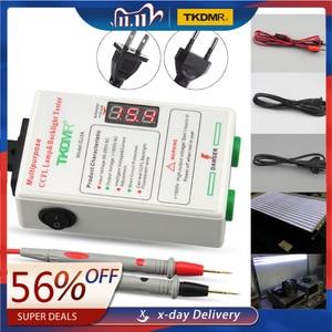 Image 1 - Tkdmr Tất Cả Size CCFL Đèn Bút Thử LCD Laptop Đèn Nền Máy Đo Dòng Điện Đầu Ra Điện Áp & Điều Chỉnh Thông Minh Miễn Phí Vận Chuyển