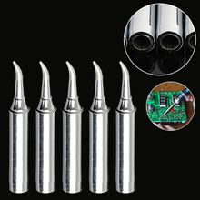 Solder-Iron-Tips Hakko 900M-T-IS 5pcs for Lead-Free