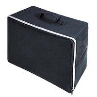 Stofkap Draagtas Voor Naaimachine Home Reizen Protective Storage Case Pouch Fping