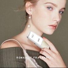10G Portable Solid Perfume Balm Long-Lasting Deodorant Magic Perfume Slip Cover Fragrances