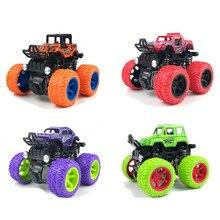 Mini carro de brinquedo inercial, carro de brinquedo infantil para trás, carrinho de plástico, brinquedos de carrinho para crianças para meninos