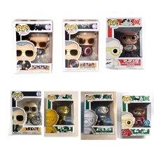 Funko POP Marvel 01#03# Виниловая фигурка Коллекционная модель игрушки