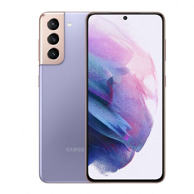 "Global Version Samsung Galaxy S21 SM-G991B/DS 5G Smartphone 8GB 256GB 6.2"" 120Hz Samsung Exynos 2100 Mobil phone NFC IP68 5"
