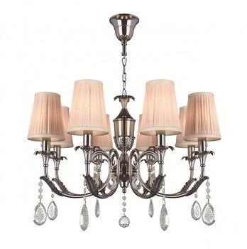 Lightstar 691084 (md700001-8) chandelier sub Cappa 8x40W E14 Chrome, PCs 691084