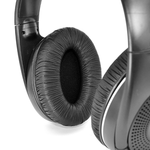 Image 3 - 1 زوج من بطانة للأذن استبدال قطع الأذن وسائد سنهيسر RS100 RS110 RS115 RS120 HDR110 HDR115 HDR120 سماعات