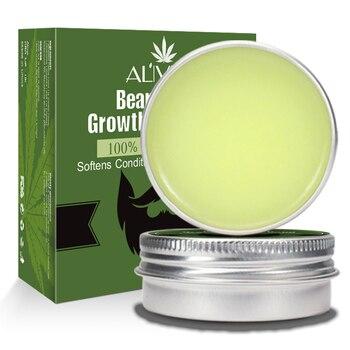 30ML  Beard Growth Oil Beard Balm Moustache Growth Serum Moisturizing Smoothing Beard Hair Growth Essence Hair Care 2