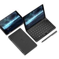 노트북 한 Netbook OneMix 3Pro 노트북 8.4 ''win10 코어 i5-10210Y 지문이있는 16GB DDR 512GB PCIE SSD 8600mAH WiFi
