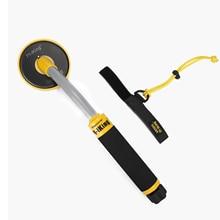 Pi-Iking 750 30m Pinpointer Pulse Induction PI Underwater Metal Detector Waterproof Metal Finder LED Light Vibration Indication