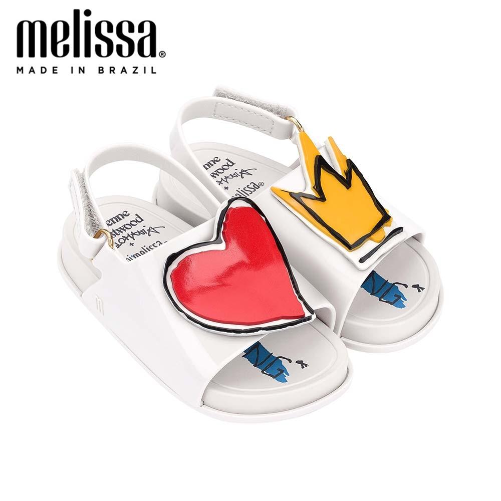 Mini Melissa Toddler Jelly Shoes Beach Slide Sandal Girl Boy Jelly Shoes Sandals 2020 Baby Shoes Melissa Sandals Girls Kids