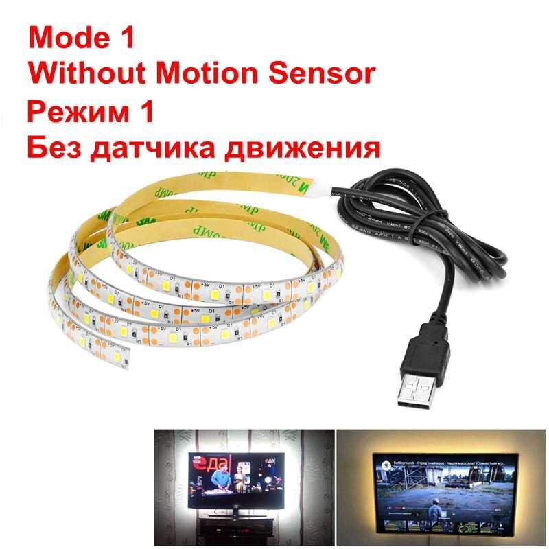 Pir Motion Sensor Led Verlichting Voor Keuken Led Onder Kast Licht Nachtkastje Trappen Kledingkast Night Security Lamp Batterij Lamp