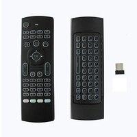 ir למידה RF מקלדת עם תאורה אחורית מרחוק האוויר עכבר MX3 עם מיקרופון IR למידה עבור אנדרואיד טלוויזיה תיבת נצחונות PC IPTV (1)