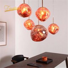Modern LED Pendant Lights Lighting Ball LOFT PVC Restaurant Bar Industrial Pendant Lamp Kitchen Fixtures Luminaria Hanging Lamp nordic gold silver glass ball loft led pendant lights restaurant bar industrial lighting pendant lamp kitchen fixtures luminaria