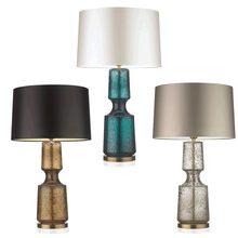 Moderno led de madeira led vidro lampara mesa sala estar mesa luz sala jantar quarto sala estar candeeiro mesa