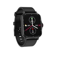 Nowy inteligentny zegarek mężczyźni kobiety zegarki 1 69HD pełny ekran dotykowy Smartwatch Bluetooth otrzymać telefon zwrotny od Fitness inteligentne zegarki 2020 dla Android ios tanie tanio OMESHIN CN (pochodzenie) Brak Na nadgarstku Wszystko kompatybilny 128 MB Passometer smart watch 2020 english smart watch android