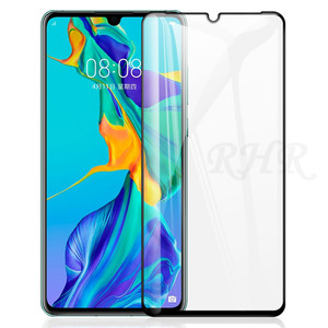 Image 3 - Protective Glass on For Huawei P30 Pro P20 Mate 20 Lite Tempered Glass on For Huawei Honor 8 Lite 9 10 V10 Screen Protector Film