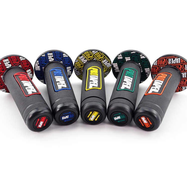 22 мм 24 мм ручка для мотоцикла держатель protaper питбайк ручки для SUZUKI DL650 V-STROM DR 650 S SE SV650 S GSXR