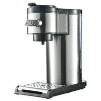 Máquina de café portátil da cápsula do k copo para o consumidor e o escritório comercial com automático italiano|Cafeteiras| |  -