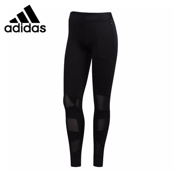 Original New Arrival  Adidas ASK L UTL T Women's Tights Pants  Sportswear 1