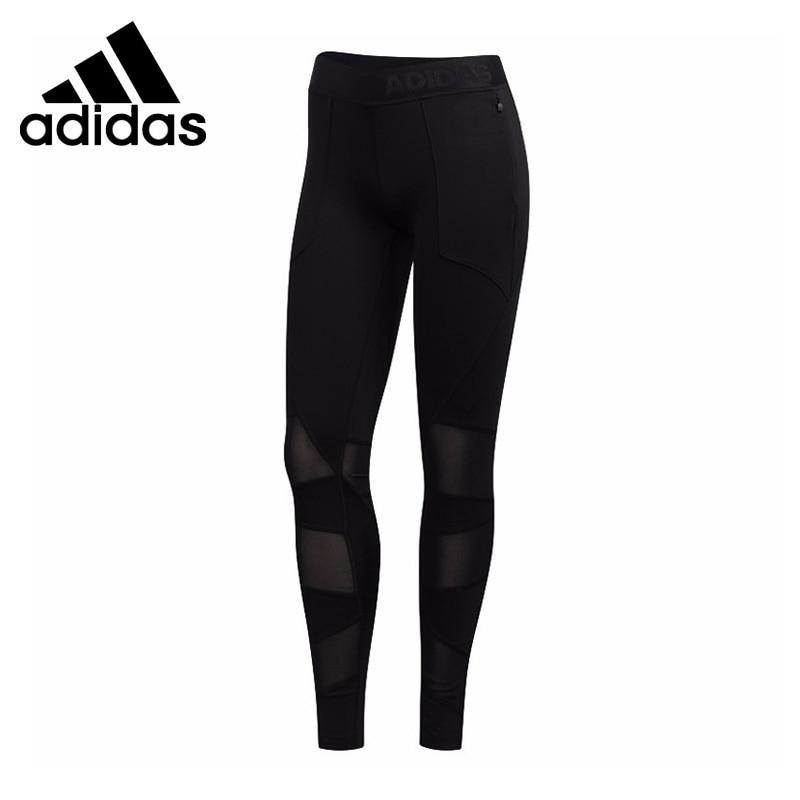 Original New Arrival  Adidas ASK L UTL T Women's Tights Pants  Sportswear