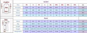 Image 5 - 아이보리 더블 브레스트 웨딩 턱시도 신랑을위한 레드 목도리 옷깃 두 조각 맞춤 제작 정장 남자 정장 (자켓 + 바지)