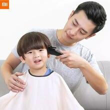 Электрическая машинка для стрижки волос xiaomi enchen электрическая