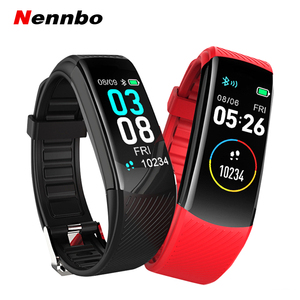 Fitness Bracelet Blood Pressur
