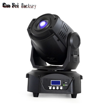 Lyre led spotlight 90W moving head lights with prism gobos and colors for moving head stage light DJ disco bar Wedding Party фото